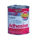 Everbuild Stick2 Instant Contact Adhesive 750ml