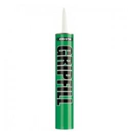 Evo-stik Gripfill - 6 x 350ml Tubes