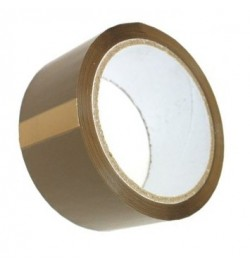 "2"" Parcel Packing Tape - 6 Rolls"