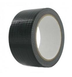 "2"" Black Gaffa Tape - 6 Pack"