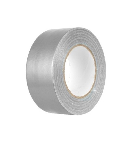 """2"""" Silver Gaffa Tape - 6 Pack"""