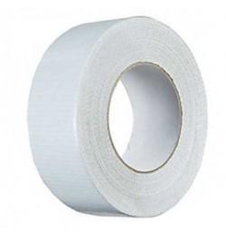 "2"" White Gaffa Tape - 6 Pack"