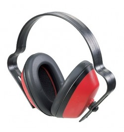 Keep Safe Sirocco Ear Muffs / Defenders