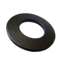 5.2 x 10 x 0.5mm Belleville Spring Disc Washers