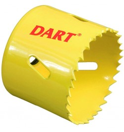 Dart 89mm Premium Bi-Metal Hole Saw