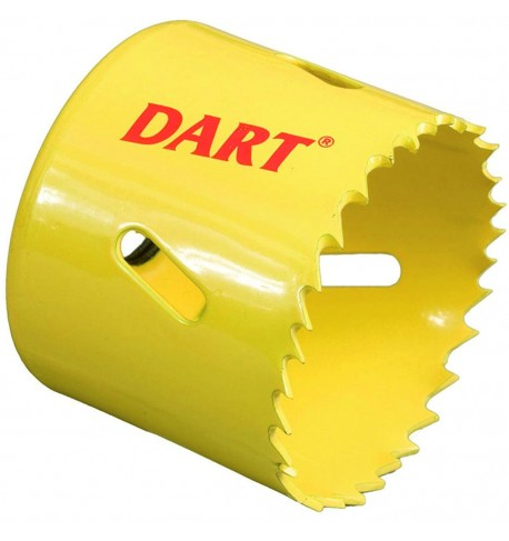 Dart 100mm Premium Bi-Metal Hole Saw