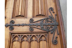The History of Hinges